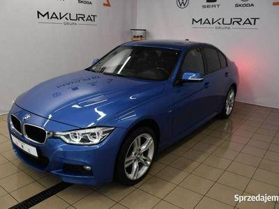 używany BMW 320 X-DRIVE,M Pakiet,Nawi, FV23%, Pdc,Serwis,Łopatki ,Automat F30 (2012-)