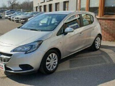używany Opel Corsa E ENJOY 1.4 90KM LPG,VAN, Krajowy, I-właściciel, FV23%
