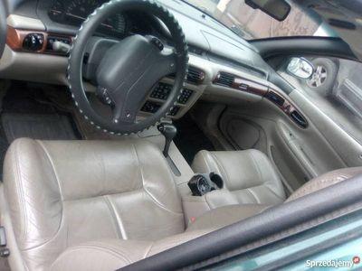 używany Chrysler Vision