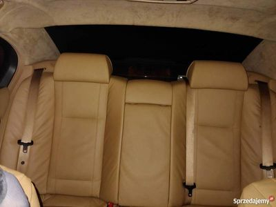 używany BMW 760 E65 i V12 445 KM