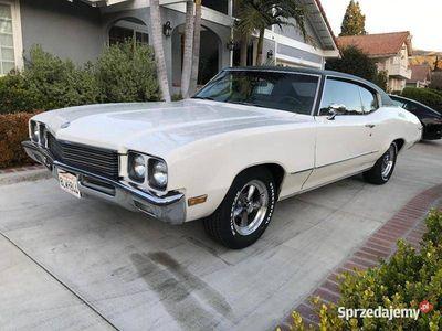używany Buick Skylark 1972 AMER-AUTO.PL