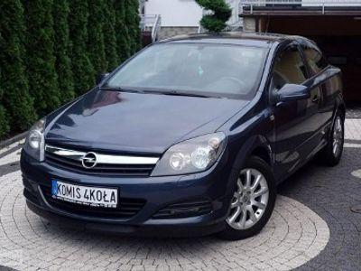 używany Opel Astra GTC Astra H 1.6 -- Alu - Polecam - Opłacona -GWARANCJA Zakup Door to Door