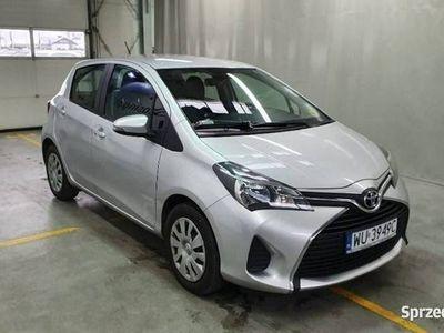 używany Toyota Yaris 1.0 Premium