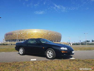 używany Chevrolet Camaro Z28