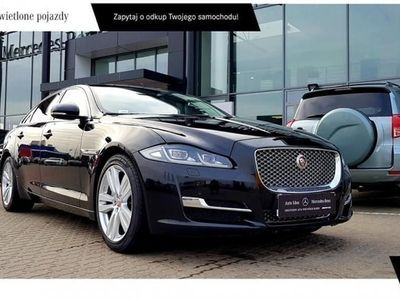 używany Jaguar XJ VIII (X351) Long Salon PL/ Gwarancja/ Fv23%/Masaże/wersja Long