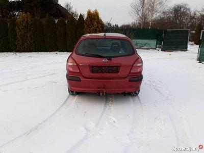 używany Nissan Almera 1.8 16v 166400km w Całości lub na Części
