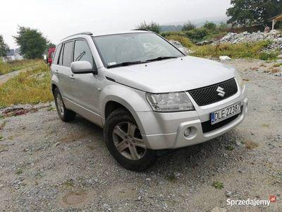 używany Suzuki Grand Vitara 2.0 LPG 4x4