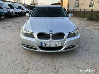 używany BMW 320 2dm 184KM 2011r. 180 000km