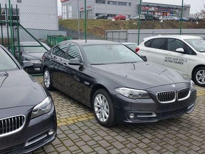 brugt BMW 520 serii 5xdrive, jak nowe, bezwypadowe, serwisowane w ASO, Okazja !
