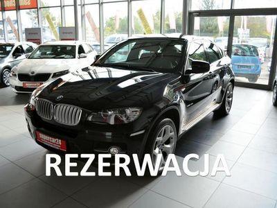 używany BMW X6 X6 SUVSUV