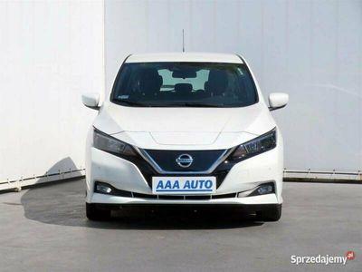 używany Nissan Leaf 40 kWh