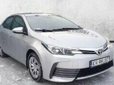 używany Toyota Corolla 1.4 D-4D Premium!! Z polskiego salonu!!! Faktura VAT!!!
