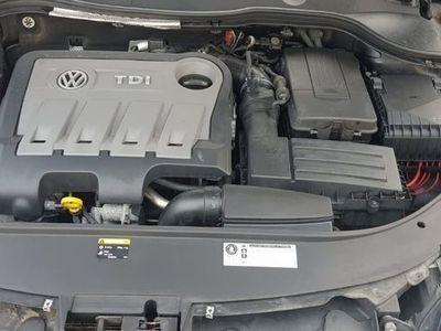 używany VW Passat B7