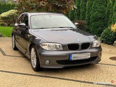 używany BMW 120 E87 i 150KM 6Biegów Bardzo Ładna Opłacona