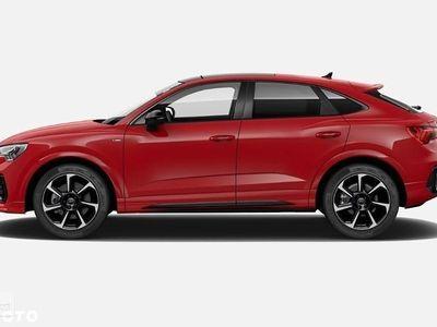 używany Audi Q3 II Sportback S line 2.0 TFSI quattro 190 KM S tronic (300)