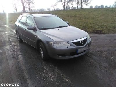 brugt Mazda 6 I