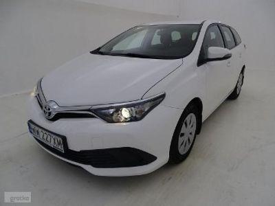 używany Toyota Auris 1.4dm 90KM 2016r. 220 015km