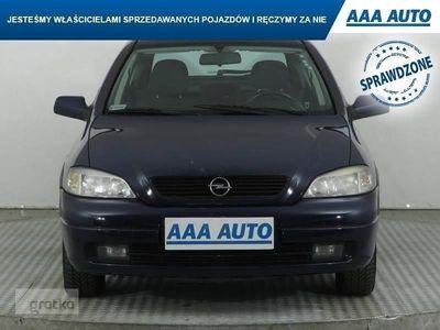 gebraucht Opel Astra  Salon Polska, Klima, El. szyby