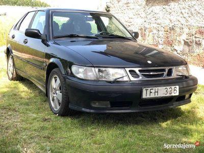 używany Saab 9-3 2.0 t 185 KM
