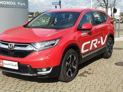 używany Honda CR-V Elegance 2WD