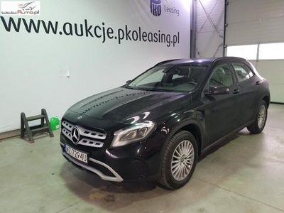 używany Mercedes GLA200 Inny 1.6dm3 156KM 2017r. 13 807km -BENZ7G-DCT