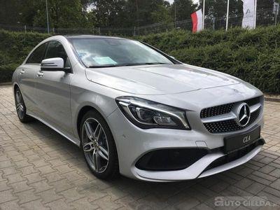 używany Mercedes CLA200 CLA NOWY 2018 CLA 200 CLA NOWY 2018