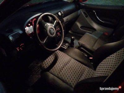 używany Seat Leon 1.8t AUQ. Turbo.