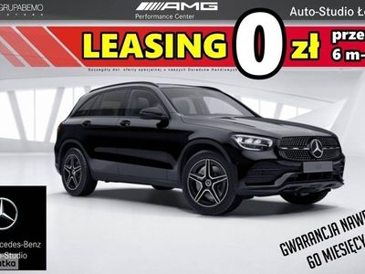 "używany Mercedes 220 d 4M AMG KeylessGo PanoDach WyśIC10,25"" LED"