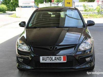 używany Hyundai i30 1.4dm 109KM 2010r. 77 000km
