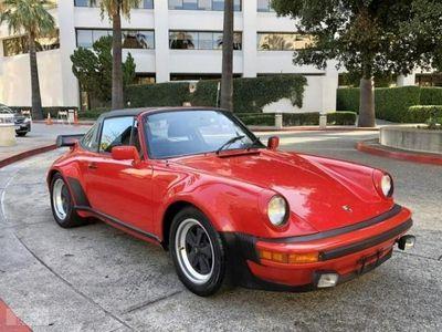 używany Porsche 911 911Targa 2.4l 6-cyl. 190 KM benz. 1973, Bielany Wrocławskie