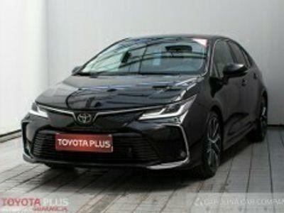 używany Toyota Corolla XII 1.8 Hybrid Executive Navi