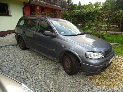 używany Opel Astra ASTRA