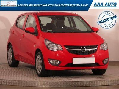 używany Opel Karl 1dm 75KM 2015r. 21 223km