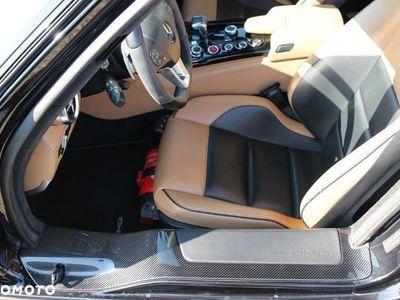 używany Mercedes SLS AMG