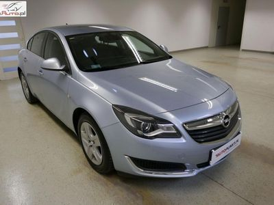 używany Opel Insignia 2dm3 170KM 2016r. 112 316km EDITION A/T