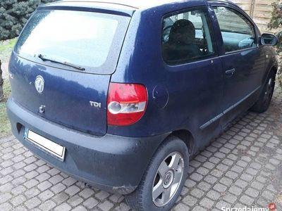 używany VW Fox 1,4 TDI