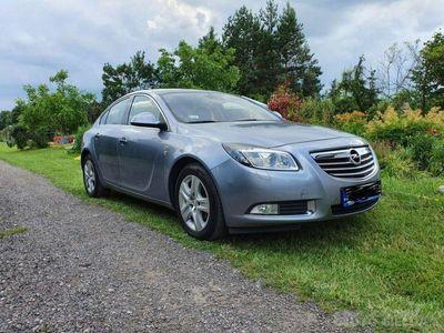 używany Opel Insignia INSIGNIA OPC LINE 2.0 CDTI 160 KMOPC LINE 2.0 CDTI 160 KM