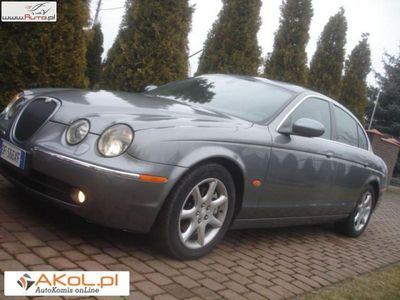 używany Jaguar S-Type opłacony,gotowy do rejestracji p 2.7 opłacony,gotowy do rejestracji po wszystkich opłatach,klima,skóra