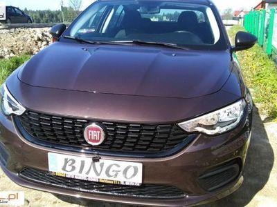 used Fiat Tipo 1.4dm3 95KM 2016r. 15 100km Salon Polska*I właściciel*Bezwypadkowy*