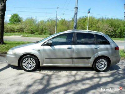 używany Fiat Croma II (2005-)