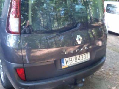 używany Renault Grand Espace IV initiale paris