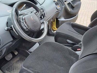 używany Citroën Grand C4 Picasso