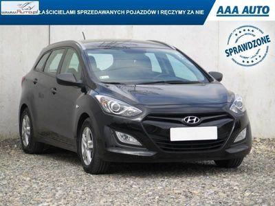używany Hyundai i30 1.6dm 120KM 2012r. 46 672km