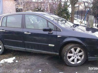 używany Renault Vel Satis