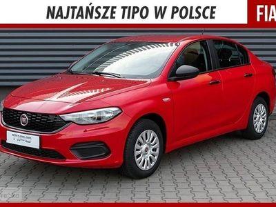 używany Fiat Tipo Tipo TIPO1.4 16V 95KM|Najtaniej w Polsce|Wyprzedaż Rocznika, Chorzów