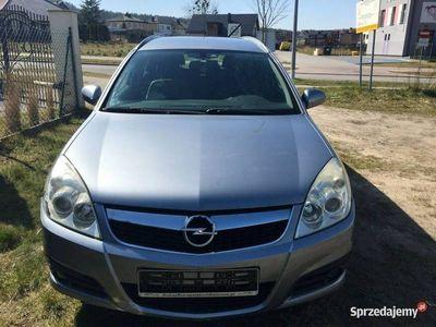 używany Opel Vectra VIN/Po liftingu/Przebieg gwarantowany/150KM/ESP/Isofix/Import C (2002-2008)