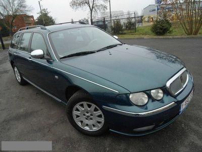 używany Rover 75 2dm 130KM 2005r. 223 000km