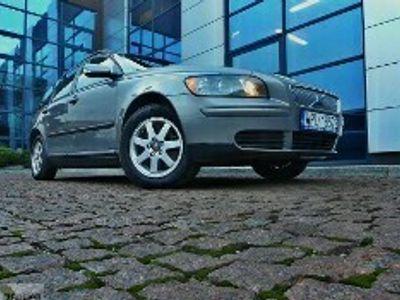 używany Volvo V50 II 1.6 D 110 Km kombi 100% Serwis Jak Nowe GWARANCJA Bezwypadkowy