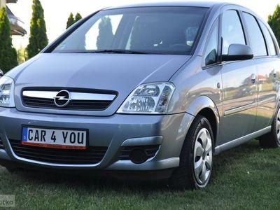 używany Opel Meriva A 1.3 CDTI Enjoy