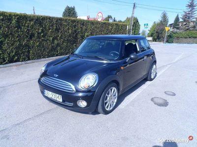 używany Mini ONE II 1,4 90 KM * 2009 ROK *